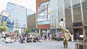 SBA, '거리예술 시즌제(가을)' 14~16일 DMC서 개최…서커스·인형극 등 10회 공연 예정