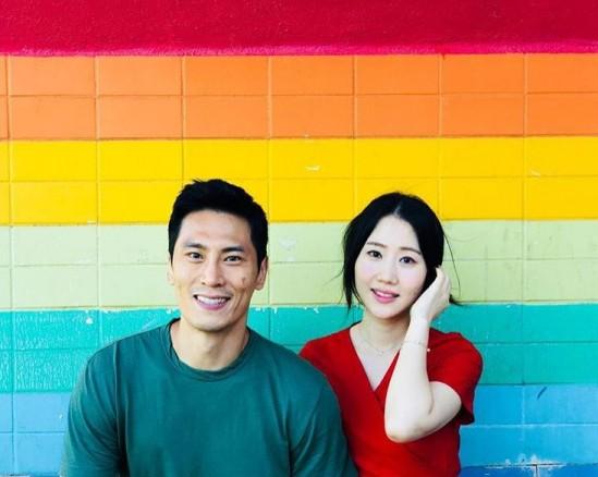 사진=김재우 인스태그램 캡쳐