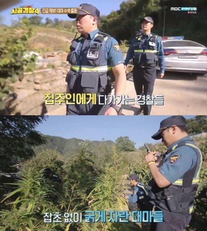 사진=MBC에브리원 캡쳐