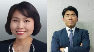 노영초 ‧ 왕희영 / 스타리치 어드바이져 기업 컨설팅 전문가