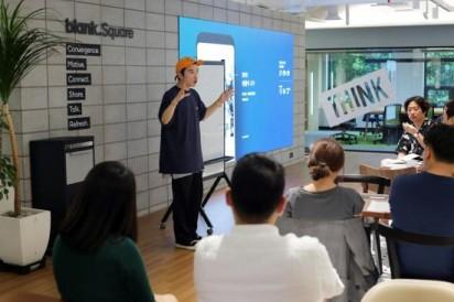 """남대광 블랭크코퍼레이션 대표 """"최대 관심사는 제품과 인재"""""""