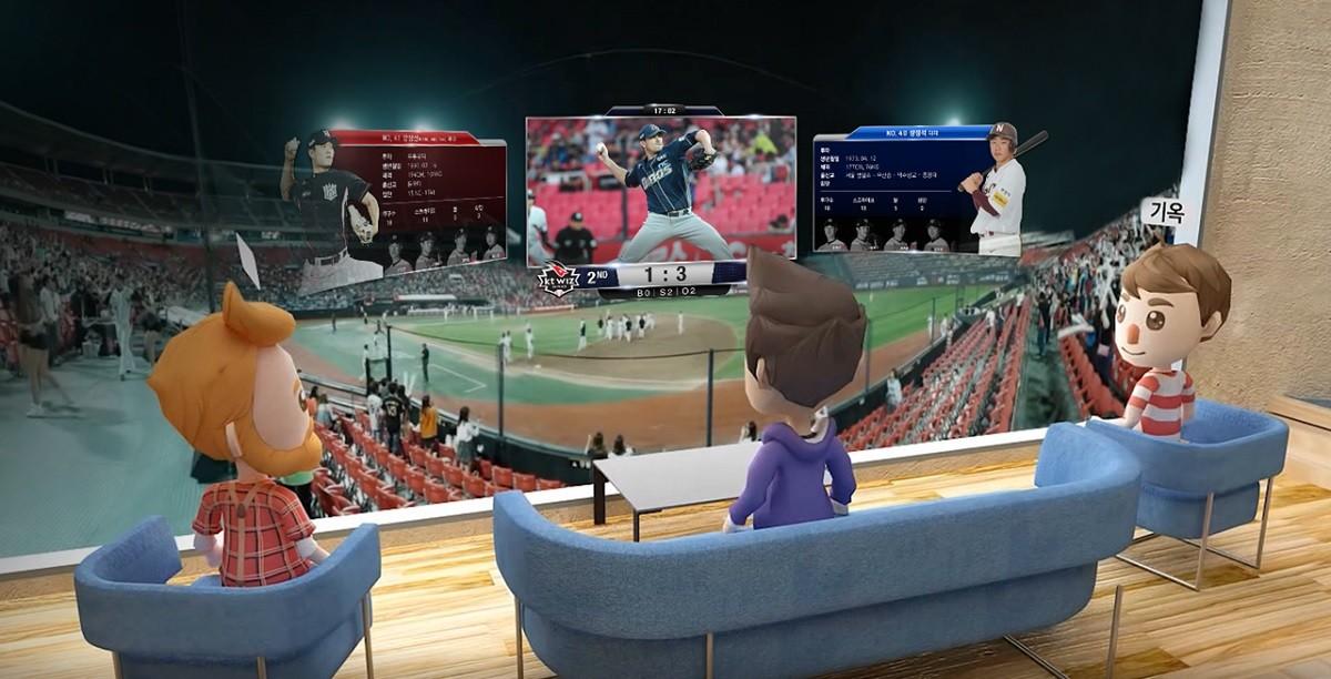 재미와 기능 강화한 국산 소셜 VR 미디어 플랫폼, 세계의 주목을 받다