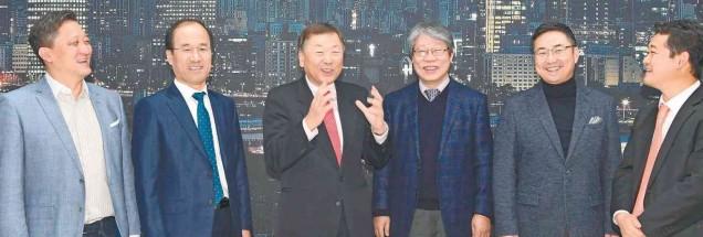 [2019 신년기획]결산 좌담회 '4차 산업혁명 해법을 찾자'