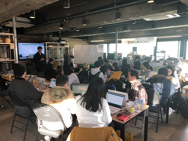 성신여대 창업지원단, 4차산업 시대 맞춰 '3D프린팅' 실전 교육 진행