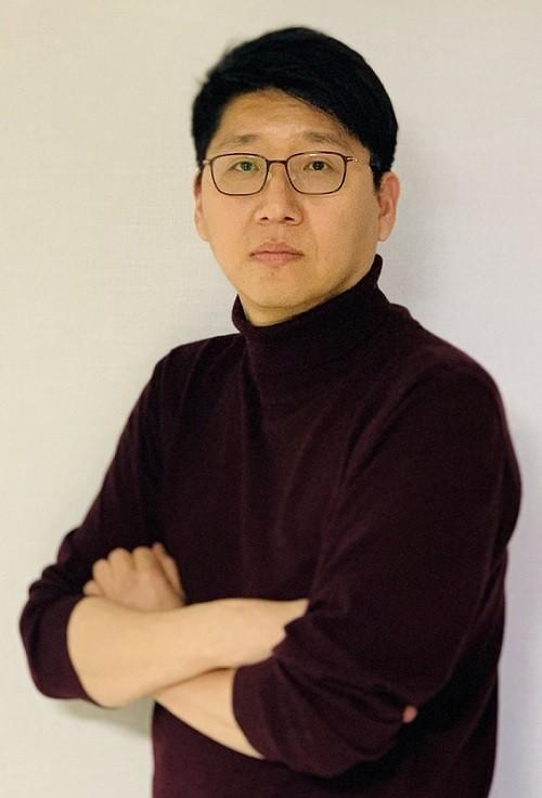김성진  메가존 클라우드 상무