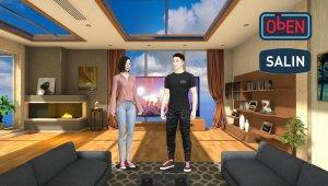 살린-오벤, 실물같은 AI 아바타로 즐기는 소셜 AR/VR 서비스 개발