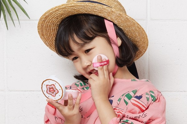 [세텍 유아교육전] 플로릿, EWG 안전 등급 '어린이용 자외선차단제' 유교전에서 선보일 예정