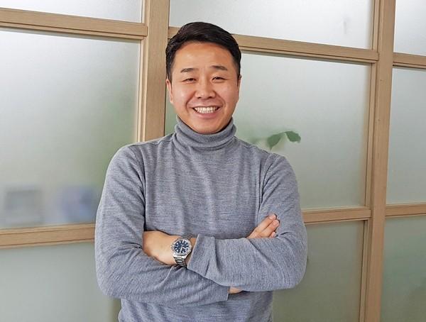"""엘젠아이씨티 김남현 대표 """"구글과 페이스북 능가하는 진정한 AI챗봇을 만들어 낼 것"""""""