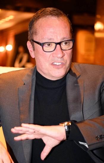 에릭 스팬엔버그 IPwe 대표