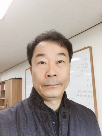 김정인 동명대 SW중심대학사업단장