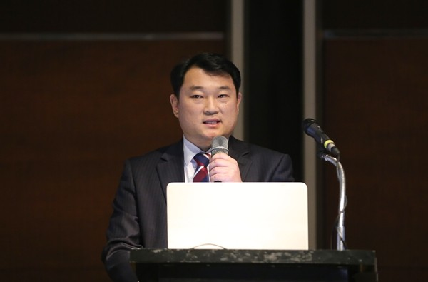 한솔인티큐브 김한조 책임연구원