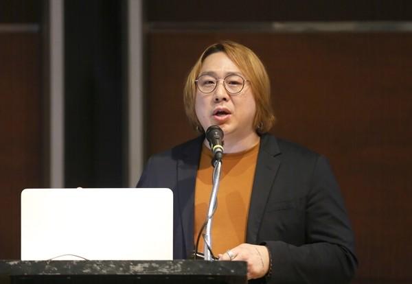아크릴 박외진 대표