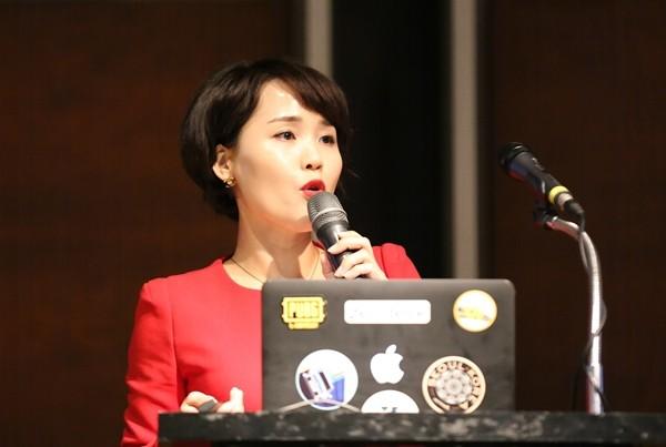 젠데스크(Zendesk) 김지현 대표