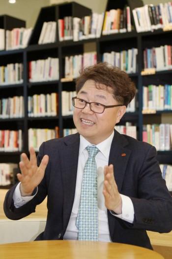 박일준 동서발전 사장.