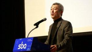 SBA, 中企 동반성장 위한 '인권경영' 선포…'21년 기업동반자, 인권경영 선봉되다'