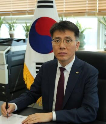 이승협 대구디지털산업진흥원장