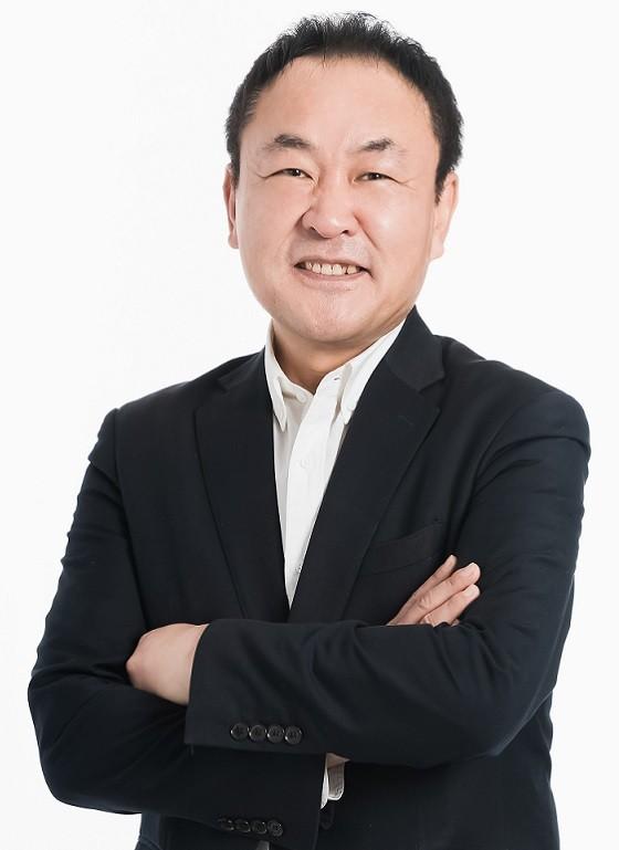 김홍진 IBM Korea 서비스 사업본부 GTS 수석 아키텍트/상무