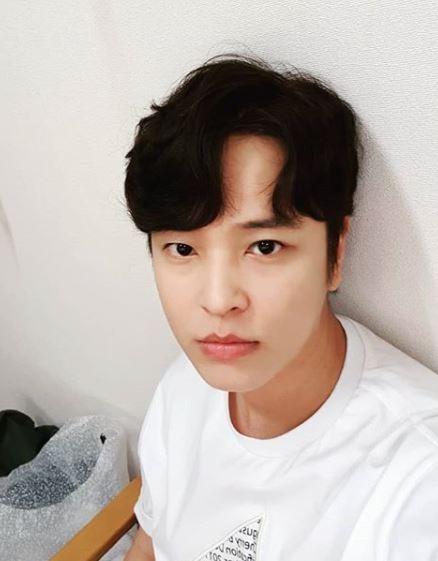 사진=김정훈 인스타그램 캡쳐
