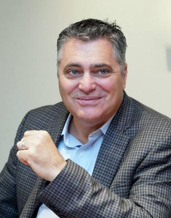 톰 라일리 클라우데라 최고경영자(CEO)