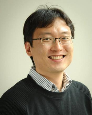 김승준 GIST 교수.