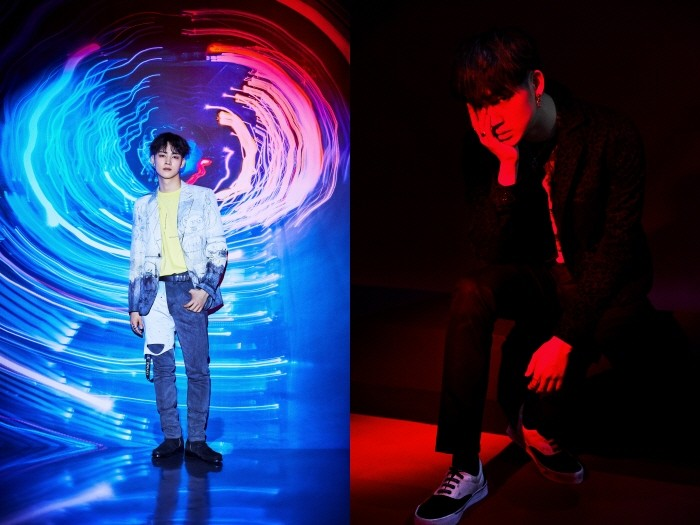 GOT7 JB의 모습(사진=JYP엔터테인먼트 제공)
