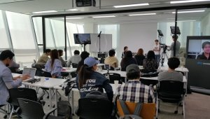 SBA, 서울문화재단과 '1인 미디어 파트너스데이' 개최…크리에이터 교육 및 네트워킹 적극 유도