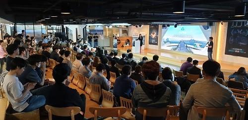 경기콘텐츠진흥원, 'NRP 밋업(Meetup)' 개최…글로벌 VR/AR 생태계 구축 지원