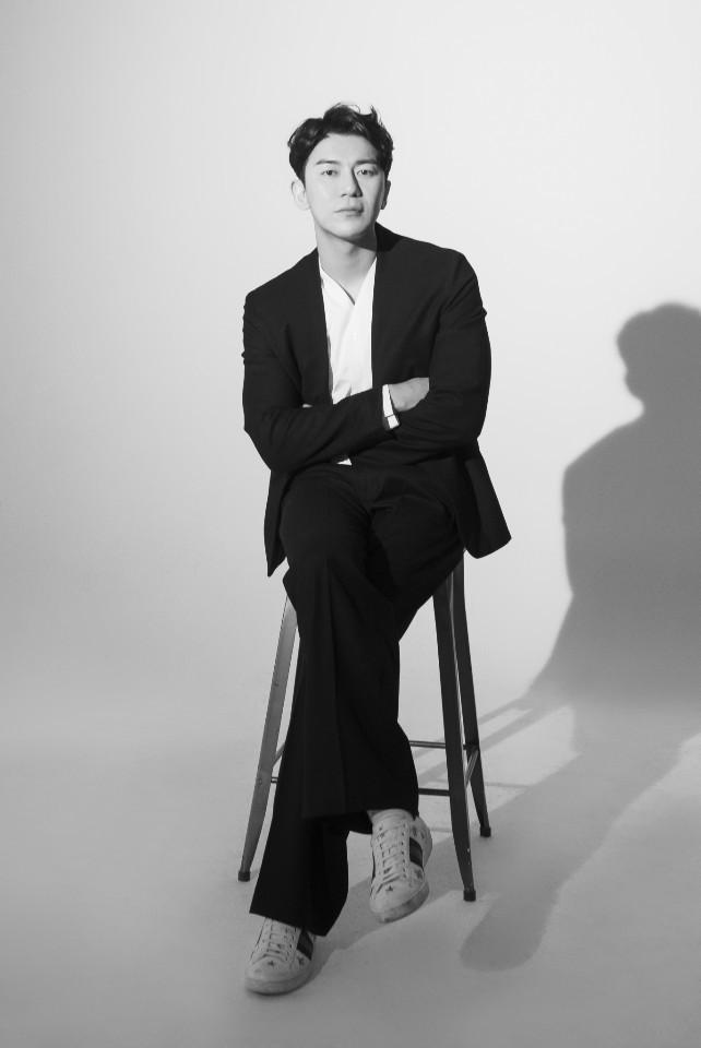 김민석 모래공장 아카데미 원장이 배우 남궁민의 열정어린 모습에 극찬을 표했다. (사진=모래공장 아카데미 제공)