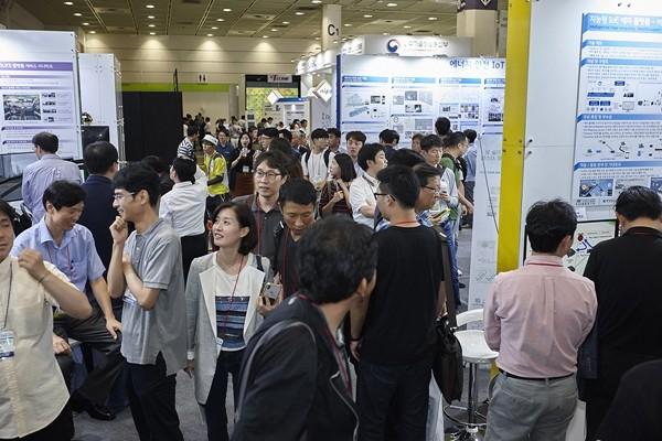 사물인터넷의 모든 것, '2019 사물인터넷 국제전시회' 참가 기업 모집