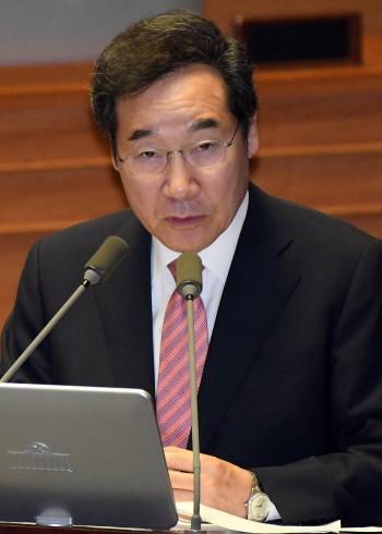 """이 총리, """"일본 수출규제는 우리나라에 타격...세계 경제에도 타격인 반 자유무역 행위"""""""