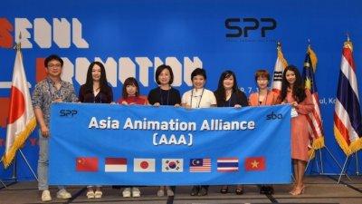 SBA, '국제 콘텐츠마켓 SPP 2019' 개막…오는 17일까지, 아시아 뉴디렉션·이그나이트 등 진행