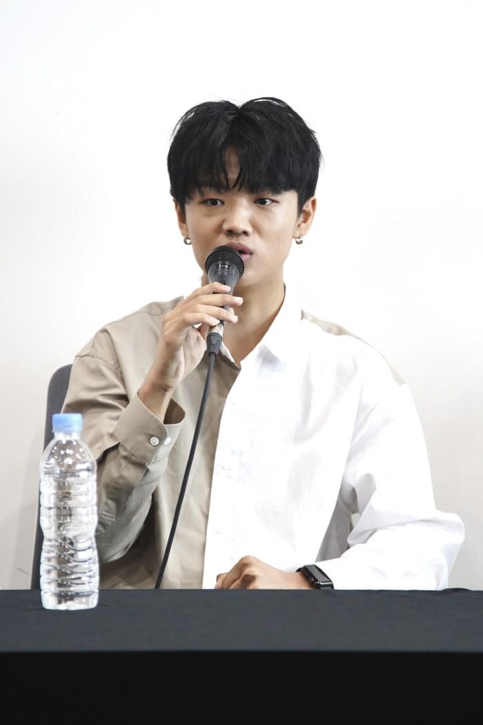 호피폴라 김영소. (사진=JTBC 제공)