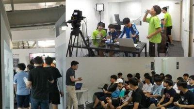 서울시-SBA, 예비 크리에이터교육 '크포 스타터 스쿨' 참가자 모집…이달 말부터 월 2회 모집