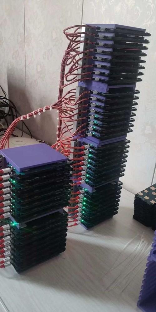 고성능 분산컴퓨팅 시스템을 활용한 인공지능 시스템 개발