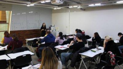SBA 서울글로벌비즈니스센터, 외국인 창업자 대상 '비즈니스 한국어 교육' 3기 모집