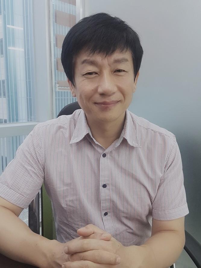 박상욱 마이콤마 대표