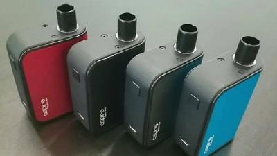 Element LLC사의 'Gusto Mini' 전자담배, 국내 첫 론칭하며 성황 이뤄