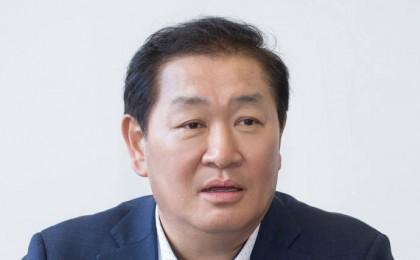 """한종희 삼성 사장 """"올해 QLED 500만대 판매"""""""