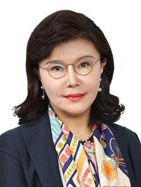 서울디지털대학교 미디어영상학과 강소영 교수.