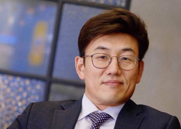 한국소프토모티브 이문형 지사장