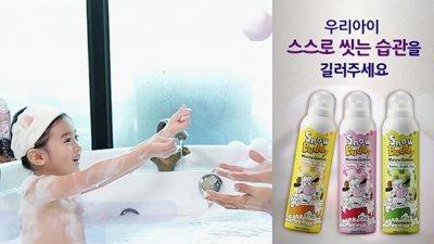 스노우버디, 목욕 필수품 휘핑클렌저 50만 개 판매 돌파하며 인기폭발