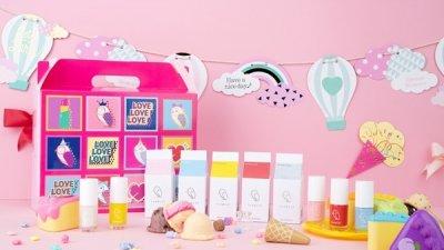 어린이화장품 브랜드 플로릿, 안심하고 사용하는 어린이 화장품 선보일 예정