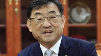 [창간 특별인터뷰Ⅲ] 김무환 포스텍 총장 '개방형 혁신으로 창의인재 양성'