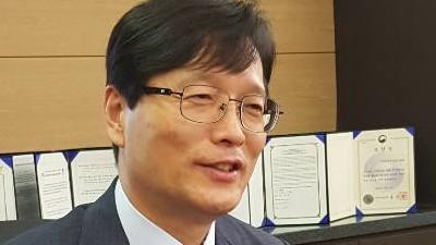 박효덕 구미전자정보기술원장, '전자융합산업 기반 신전자산업육성 핵심역할 할것'