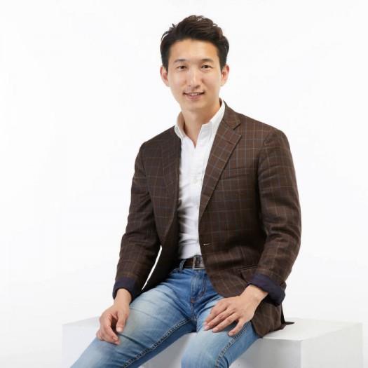 김형산 스윙 대표