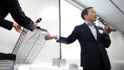 """삼성SDI, ESS 화재 근절 선언…""""배터리 생태계 복원 총력"""""""
