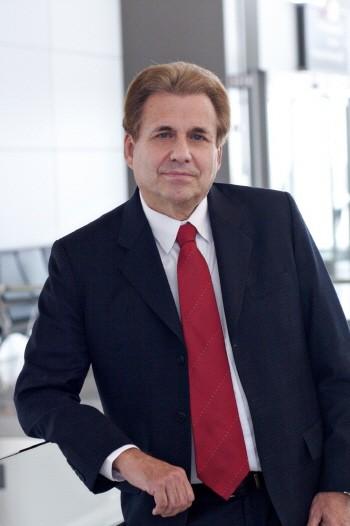 11월 5일 열리는 '2019 세계항공컨퍼런스(WAC 2019)'에 에어로트로폴리스 전문가 '존 D 카사다' 참석