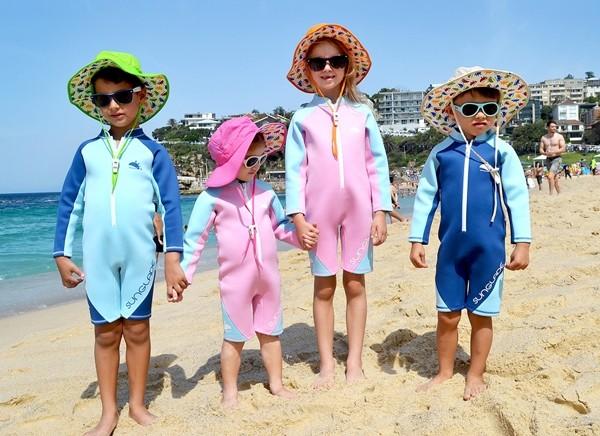 [44회 유교전] 커머스플러스, 호주 유아동 자외선차단 전문 브랜드 '베이비반즈' 선보일 예정