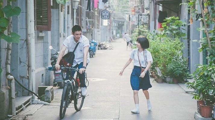 영화 '너를 만난 여름' 보도스틸 / 오드(AUD) 제공