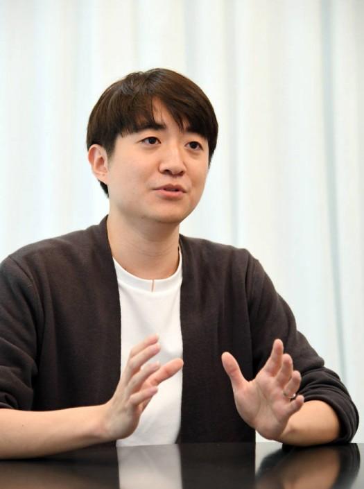 이유원 반지하게임즈 대표